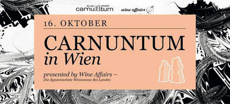 Weingut Lukas Markowitsch - Carnuntum in Wien